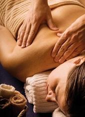 Классический оздоровительный массаж